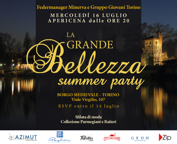 summer party federmanager